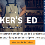 Makers Ed