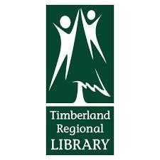 Timberland Library Logo