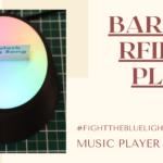 Make: RFID Music Player